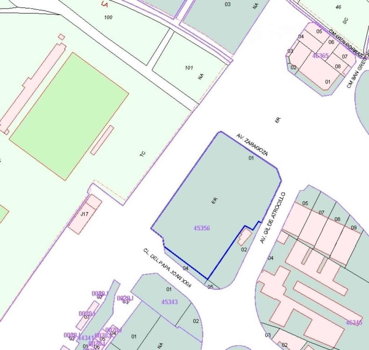 Działka budowlana na sprzedaż w Vinaros - 779 000 € (Ref: 6169094)