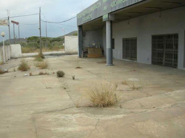 Företag till salu i Alcanar - 85 000 € (Ref: 6169202)