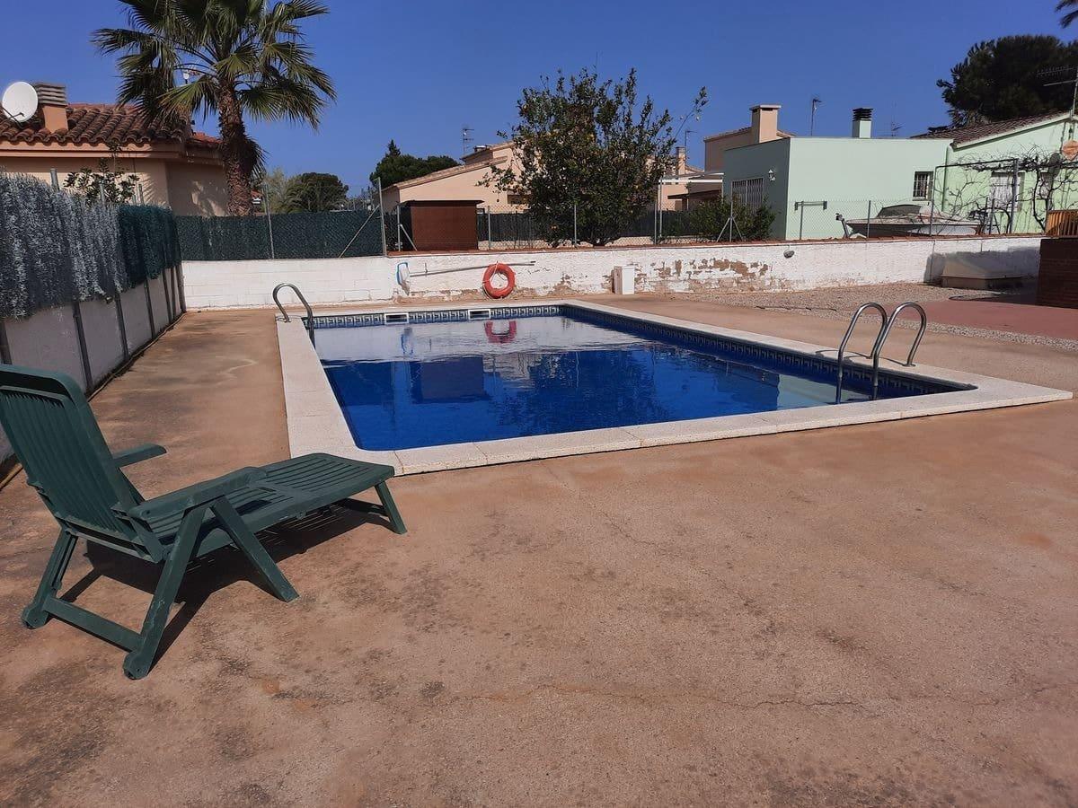 3 makuuhuone Rivitalo myytävänä paikassa Deltebre mukana uima-altaan - 168 500 € (Ref: 6222264)