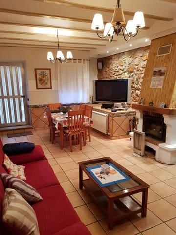 3 sypialnia Willa na sprzedaż w Sant Carles de la Rapita - 160 000 € (Ref: 6266954)