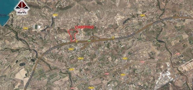 Yritys myytävänä paikassa La Villajoyosa / Vila Joiosa - 550 000 € (Ref: 3124360)