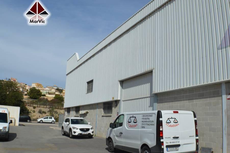 Yritys myytävänä paikassa Finestrat - 450 000 € (Ref: 3124364)