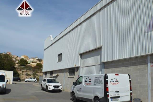 Företag till salu i Finestrat - 500 000 € (Ref: 3124364)
