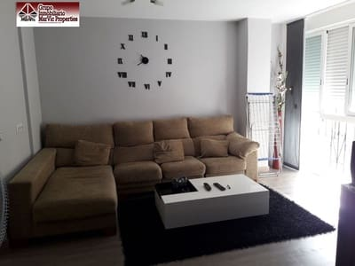 2 bedroom Apartment for sale in Callosa d'En Sarria - € 75,000 (Ref: 3913523)