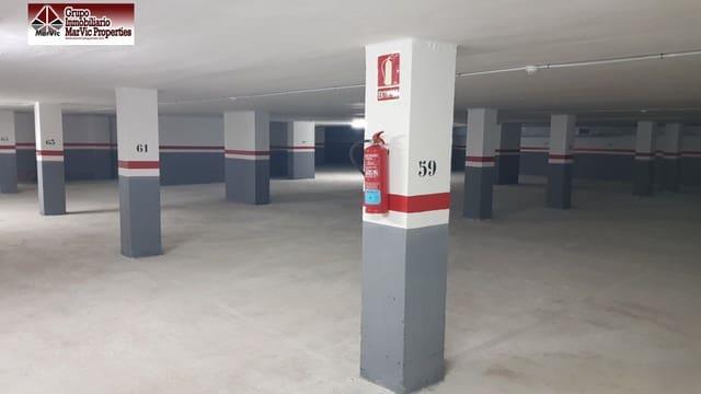 Garasje til salgs i Benidorm - € 1 050 000 (Ref: 4653262)