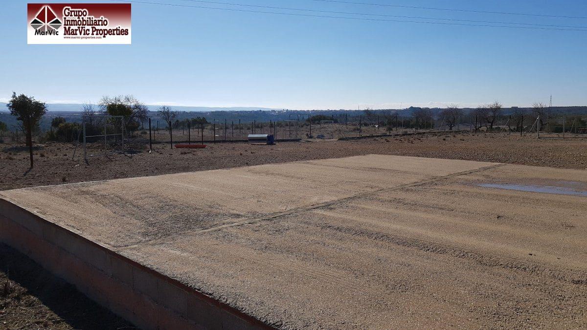 Terrain à Bâtir à vendre à Albacete ville - 49 000 € (Ref: 5058703)