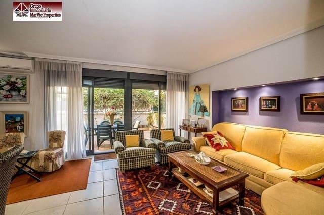 4 soverom Rekkehus til salgs i Cala de Finestrat med svømmebasseng garasje - € 269 000 (Ref: 5554432)