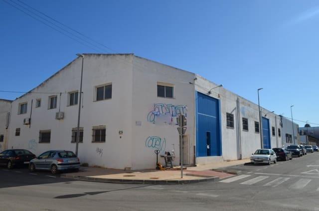 Bedrift til salgs i Almoradi - € 232 000 (Ref: 5818888)