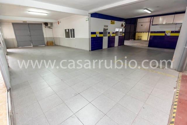 Företag till salu i Onil med garage - 349 965 € (Ref: 5730839)