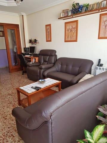4 sovrum Lägenhet till salu i Onil - 77 260 € (Ref: 5730852)