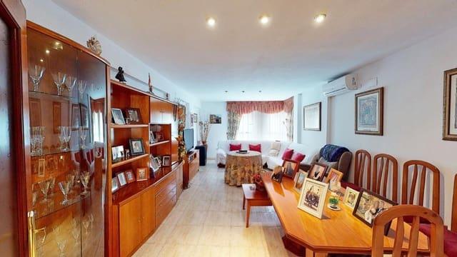 3 soverom Rekkehus til salgs i Ibi med garasje - € 120 000 (Ref: 5730881)