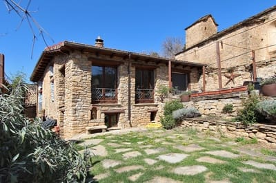 5 bedroom Finca/Country House for sale in Torre la Ribera - € 299,000 (Ref: 5086849)