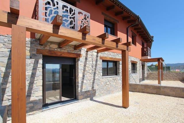 3 sovrum Villa till salu i La Puebla de Castro med garage - 139 600 € (Ref: 5375426)