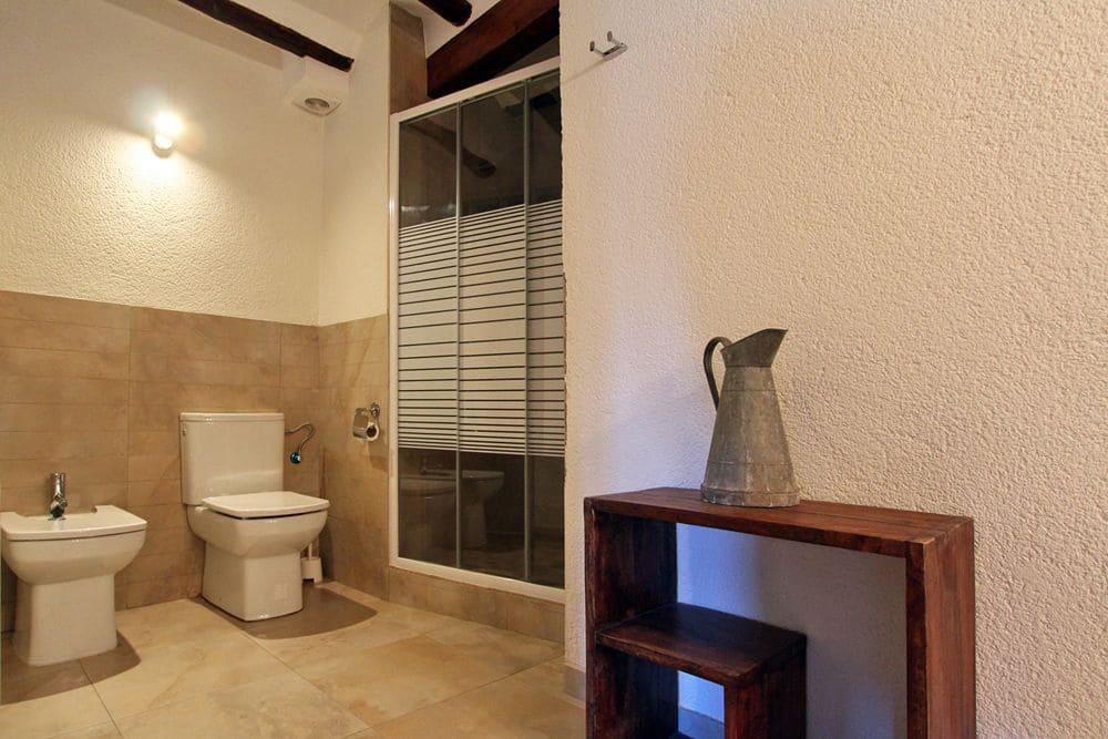 5 sypialnia Dom na sprzedaż w Soriguera - 275 000 € (Ref: 5381901)
