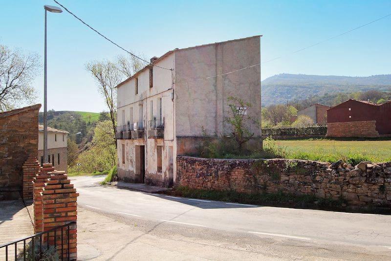 2 sovrum Finca/Hus på landet till salu i Pallars Jussa med garage - 36 000 € (Ref: 5700049)