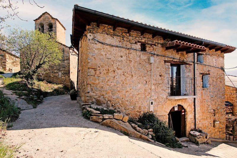 5 soveværelse Guesthouse/B & B til salg i Torre la Ribera - € 299.000 (Ref: 5779320)