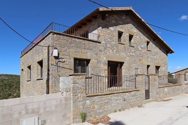 3 chambre Finca/Maison de Campagne à vendre à Graus avec garage - 210 000 € (Ref: 5908542)