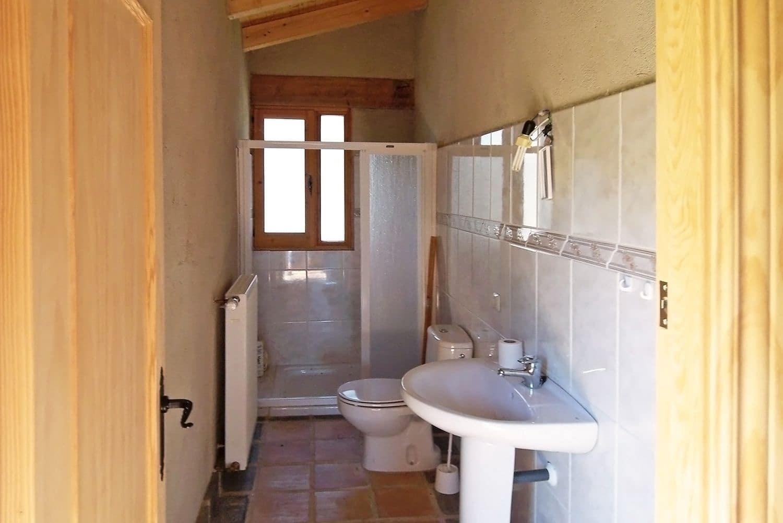 3 chambre Finca/Maison de Campagne à vendre à Benabarre - 210 000 € (Ref: 5908543)
