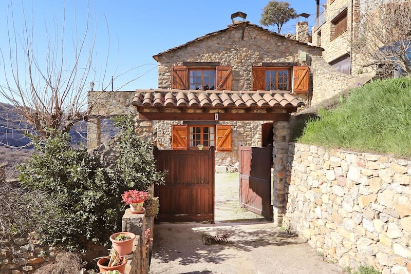 3 bedroom Finca/Country House for sale in Tremp - € 164,000 (Ref: 5973995)