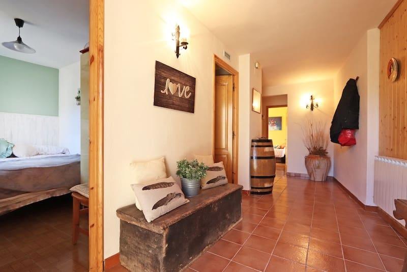 3 chambre Finca/Maison de Campagne à vendre à Tremp - 169 000 € (Ref: 5973995)
