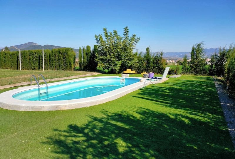 1 chambre Finca/Maison de Campagne à vendre à Tremp avec piscine garage - 139 000 € (Ref: 6003629)