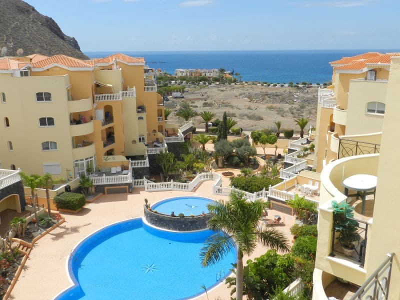 2 bedroom Penthouse for sale in Los Cristianos - € 399,950 (Ref: 4650075)