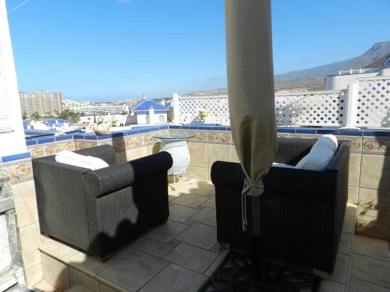 3 bedroom Penthouse for sale in Los Cristianos - € 450,000 (Ref: 4788762)