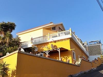 6 chambre Villa/Maison à vendre à Buzanada - 449 750 € (Ref: 4852129)