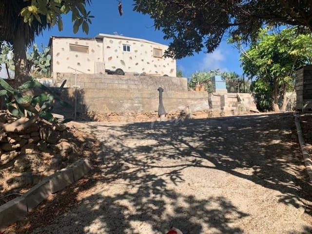 Undeveloped Land for sale in San Miguel de Abona - € 157,500 (Ref: 5055976)