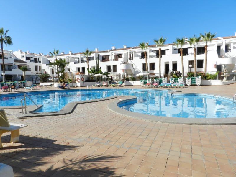 1 bedroom Apartment for sale in Los Cristianos - € 189,950 (Ref: 5122401)