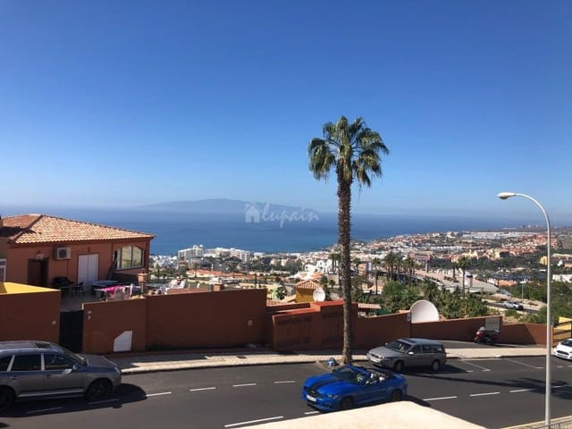 2 bedroom Apartment for sale in San Eugenio - € 310,000 (Ref: 6304837)