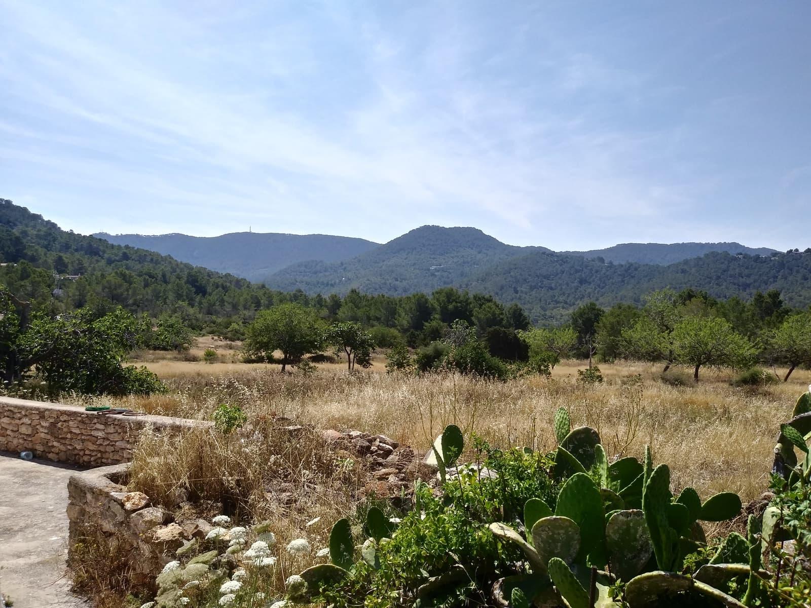 Ubebygd land til salgs i Sant Joan de Labritja - € 2 300 000 (Ref: 4650740)