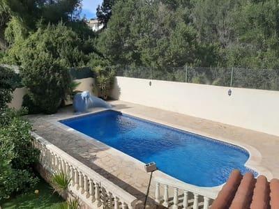 3 bedroom Villa for sale in Cala Llonga - € 695,000 (Ref: 5140007)