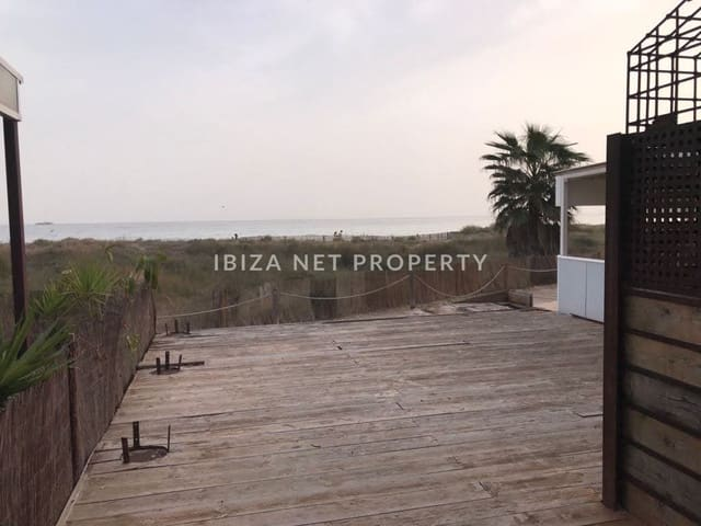 Commercial for sale in Playa d'en Bossa - € 2,125,000 (Ref: 5893515)