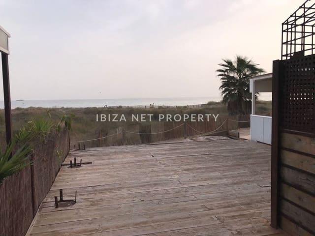 Kaupallinen myytävänä paikassa Playa d'en Bossa - 239 000 € (Ref: 5894224)