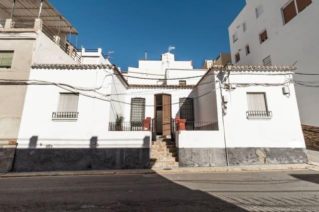 6 chambre Villa/Maison à vendre à Laujar de Andarax - 69 500 € (Ref: 4153085)