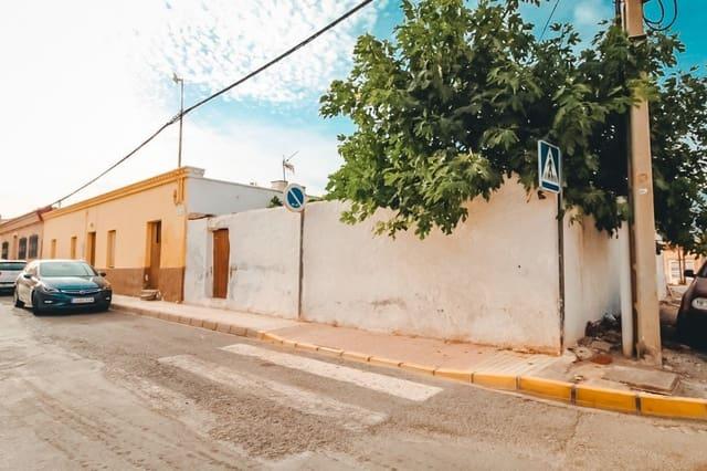 3 sypialnia Finka/Dom wiejski na sprzedaż w El Ejido z garażem - 97 300 € (Ref: 4153118)
