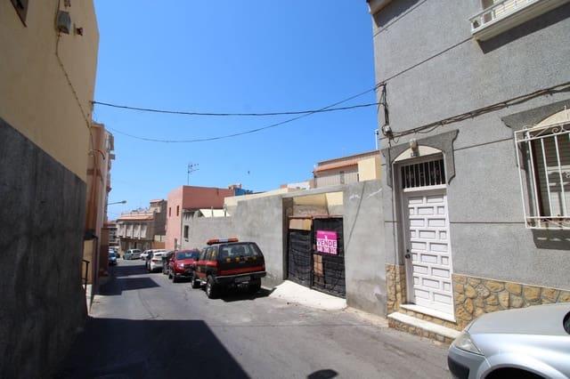 Solar/Parcela en Adra en venta - 57.000 € (Ref: 4153139)
