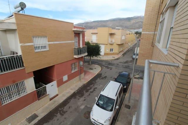 Chalet de 4 habitaciones en Santa María del Águila en venta con garaje - 179.000 € (Ref: 4153229)