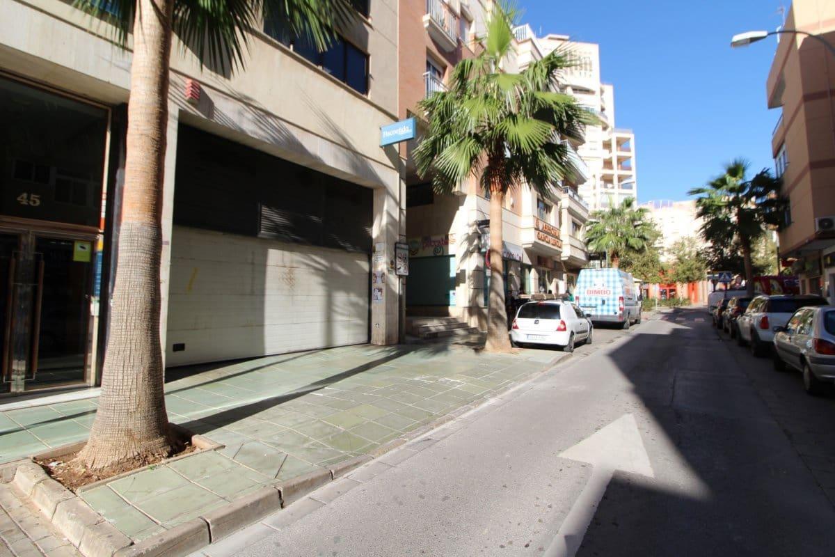 Garage à vendre à El Ejido - 11 710 € (Ref: 4260099)