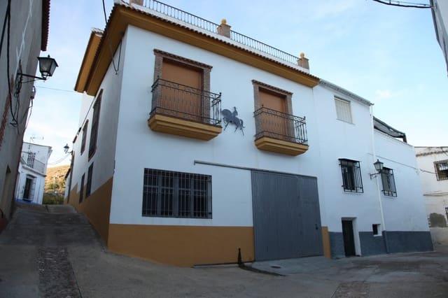 Chalet de 5 habitaciones en Turón en venta con garaje - 81.500 € (Ref: 4266916)