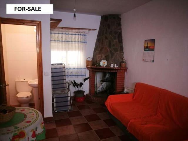 4 soverom Leilighet til salgs i Laujar de Andarax med garasje - € 74 000 (Ref: 4306006)