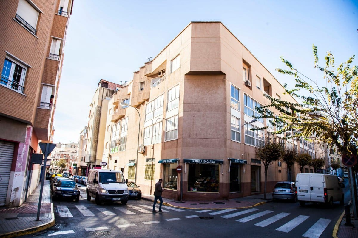 Gewerbe zu verkaufen in El Ejido - 57.260 € (Ref: 4343748)