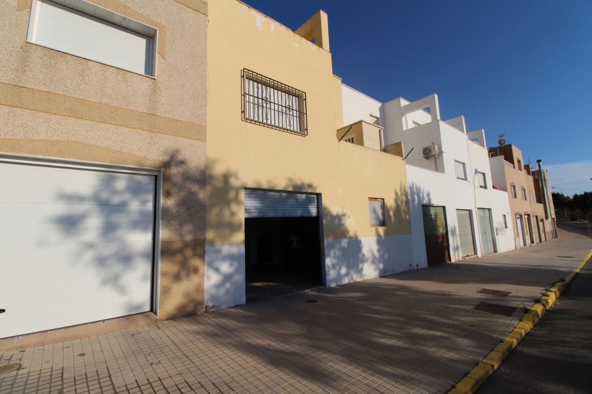 Gewerbe zu verkaufen in El Ejido mit Garage - 45.000 € (Ref: 4446715)