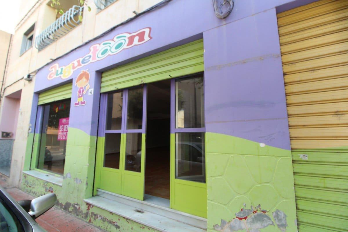 Gewerbe zu verkaufen in El Ejido - 67.000 € (Ref: 4578168)