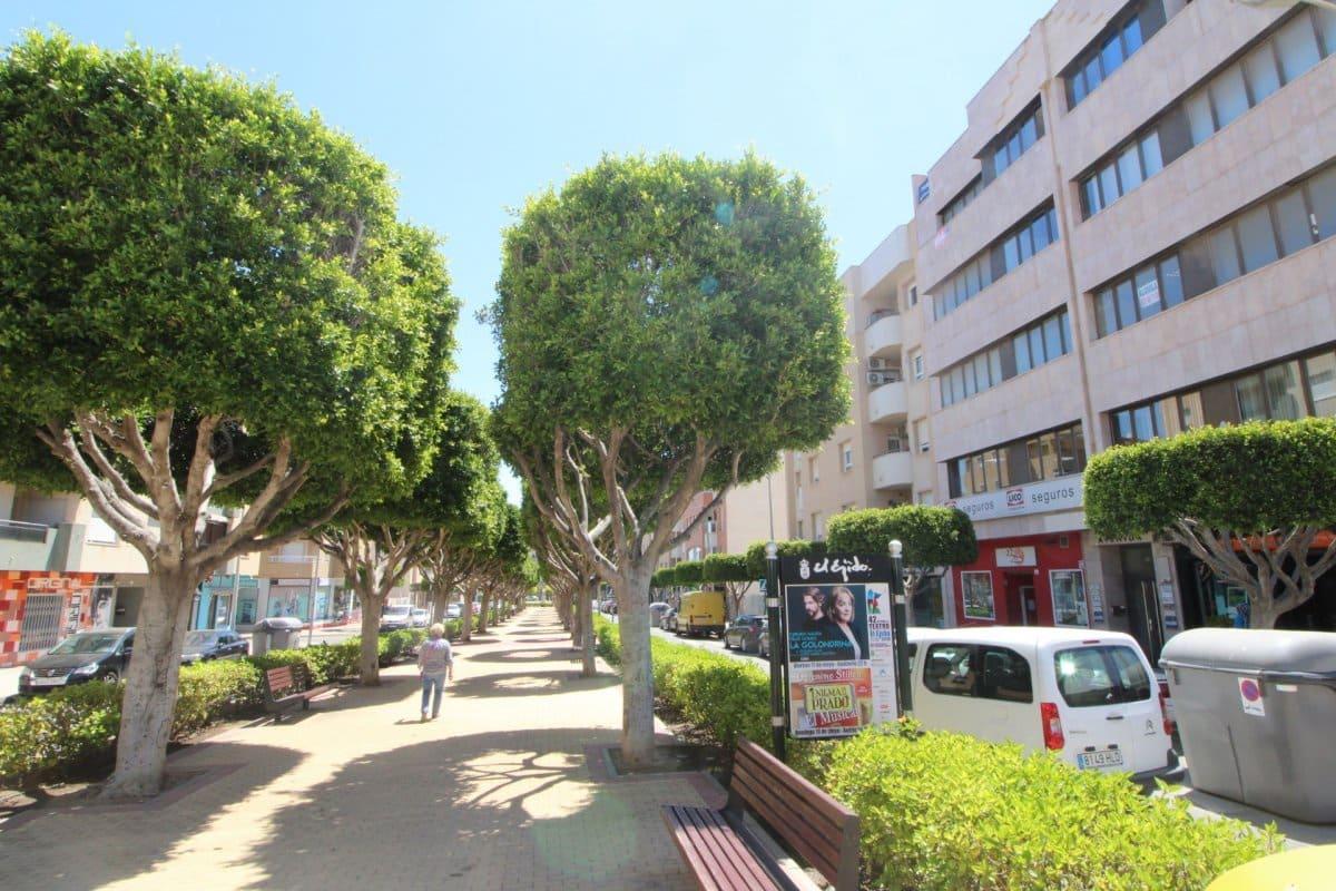 Kontor til salg i El Ejido - € 66.000 (Ref: 4625552)