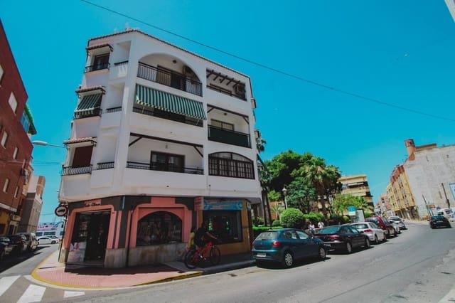 3 Zimmer Wohnung zu verkaufen in Adra - 87.500 € (Ref: 4656242)