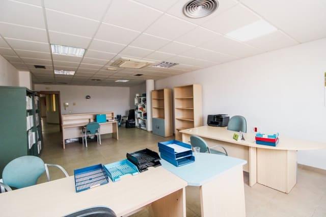 Bureau à vendre à El Ejido - 83 000 € (Ref: 4772308)