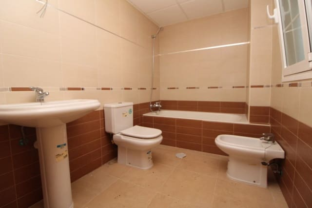 2 chambre Appartement à vendre à Adra - 89 500 € (Ref: 4973944)