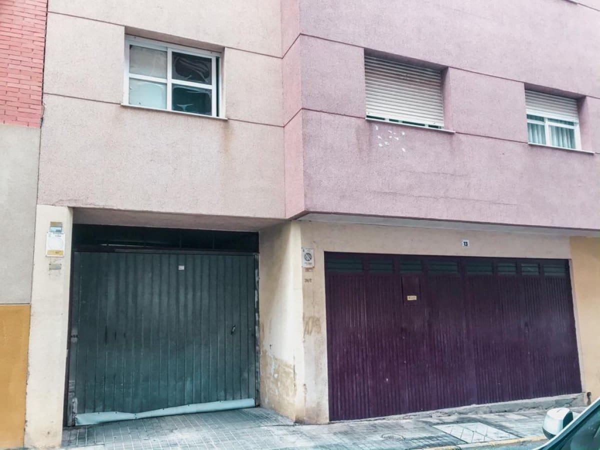 Garage à vendre à El Ejido - 12 990 € (Ref: 5044703)